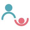 Pregnancy Advice, Parenting Tips & Baby Care App Zeichen