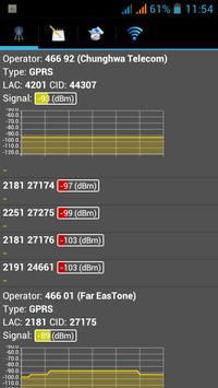 Netmonitor screenshot 3