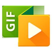 GIF to Video ikona