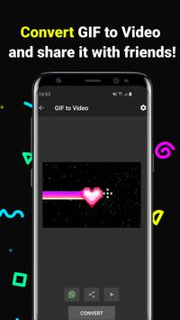 GIF to Video screenshot 2