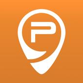 Parkimovil-icoon
