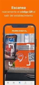 Parkimovil screenshot 4