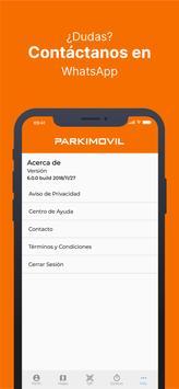 Parkimovil screenshot 5