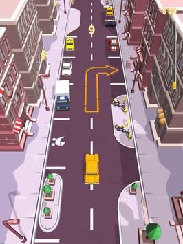 Drive and Park Ekran Görüntüsü 7