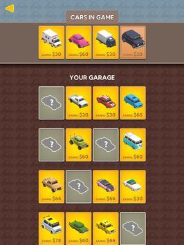 Drive and Park Ekran Görüntüsü 6