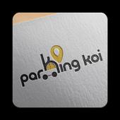parkingkoi administrator icon