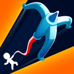 Swing Loops - Grapple Hook Race-APK
