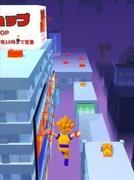 Parkour Race screenshot 13