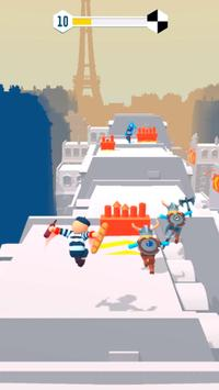 Parkour Race screenshot 3