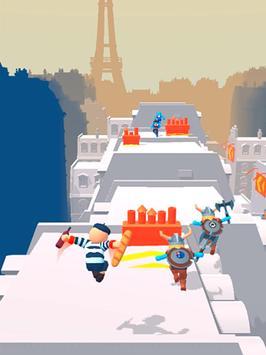 Parkour Race screenshot 9