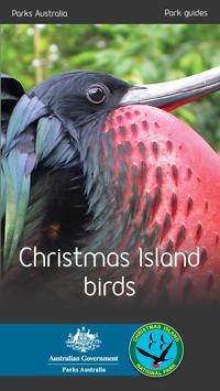 Christmas Island Birds screenshot 1