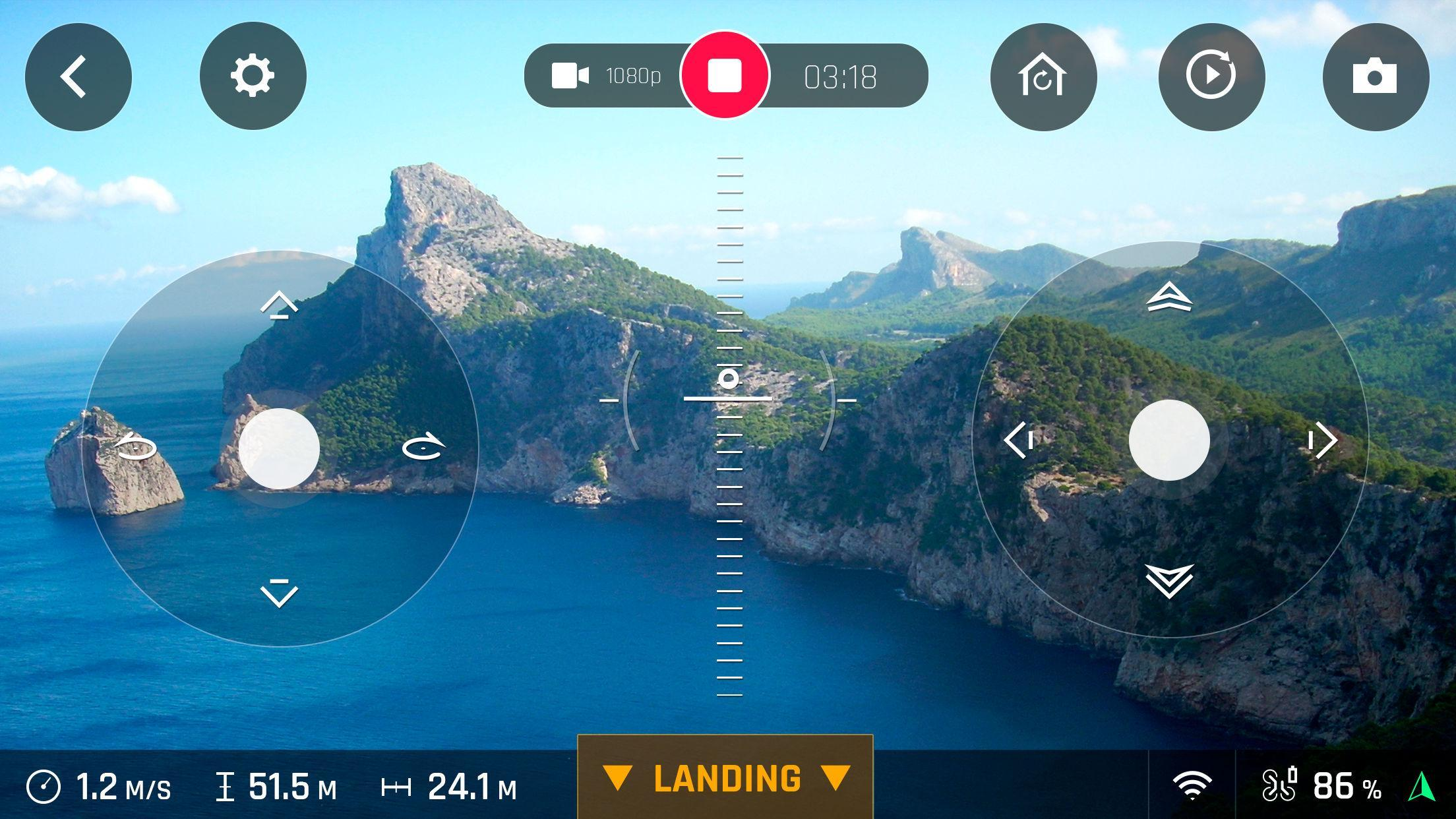 FreeFlight Pro for Android - APK Download
