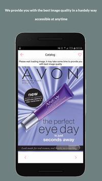 Avon Australia catalogs screenshot 4