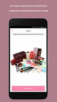 Avon Australia catalogs screenshot 3