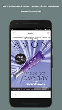 Avon South Africa catalogs screenshot 1