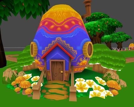Easter Egg Hunt 3D screenshot 1