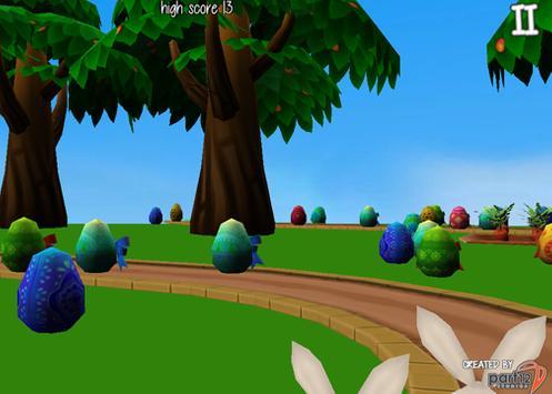 Easter Egg Hunt 3D screenshot 2