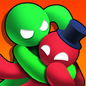 Noodleman.io - Fight Party Games
