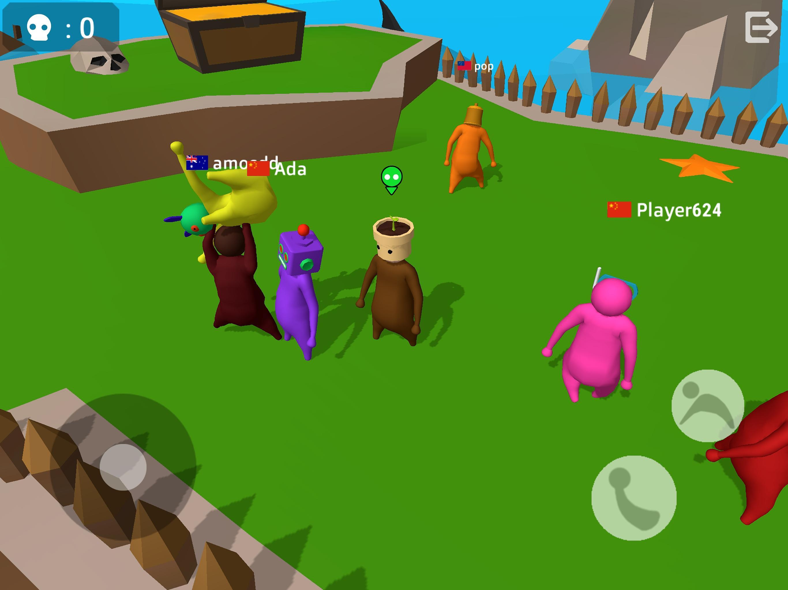 stick fight the game free download (v1.2.02)