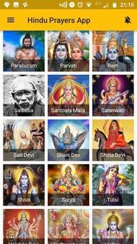Hindu Prayers poster