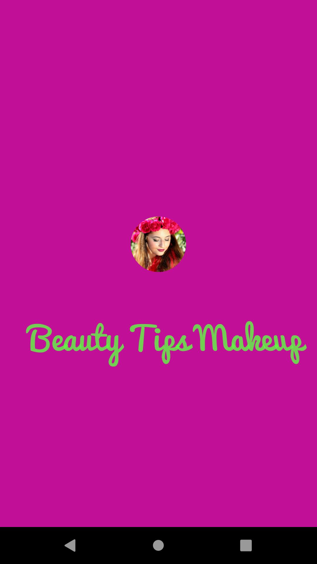 Beauty Tips Makeup Tips For Girls For Android Apk Download