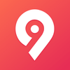 9 Miles - better informed on everything local-icoon
