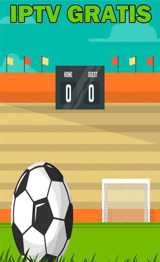 retro valor fabuloso mejor elección Pirlo Tv Futbol en vivo for Android - APK Download