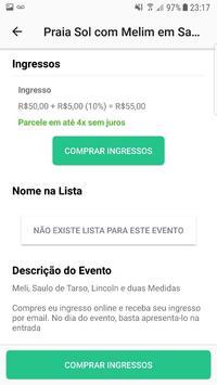 Partiu Balada screenshot 3