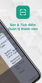 The Thanh Vien Merchant poster