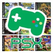 PSX GAME BEST COLLECTION icon