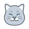 好奇猫:调查有赏 图标