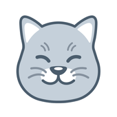 Curious Cat App 아이콘