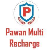 Pawan Multi Recharge icon