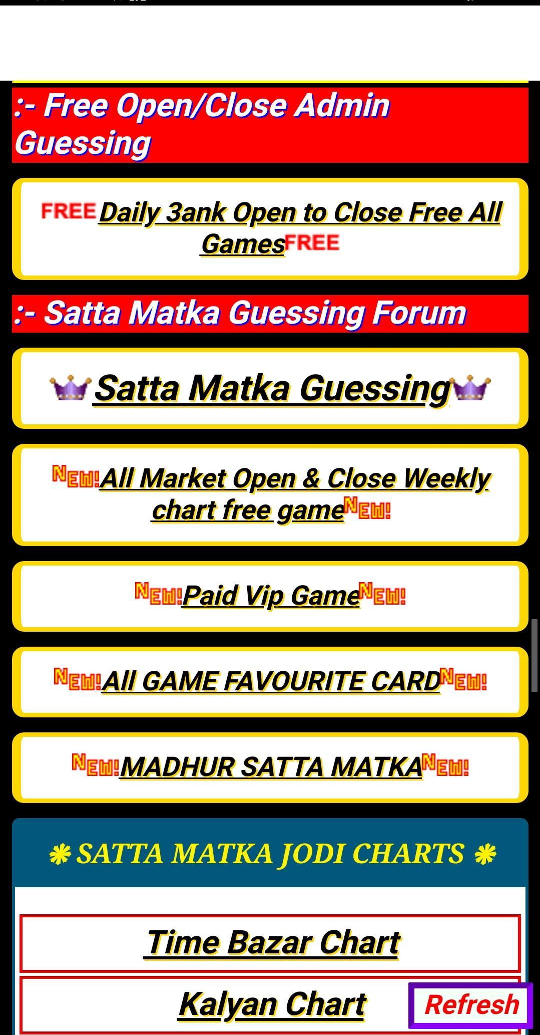 PK MATKA for Android - APK Download