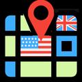 Baidu Maps in English (unofficial)