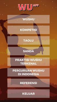 WuApp poster