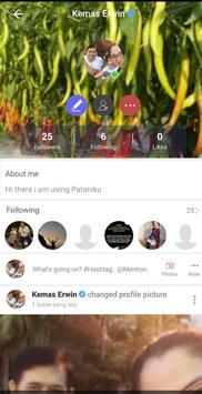 Pataniku screenshot 3