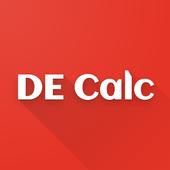 German Calculator icon