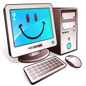 Shortcut Keys of Computer icon