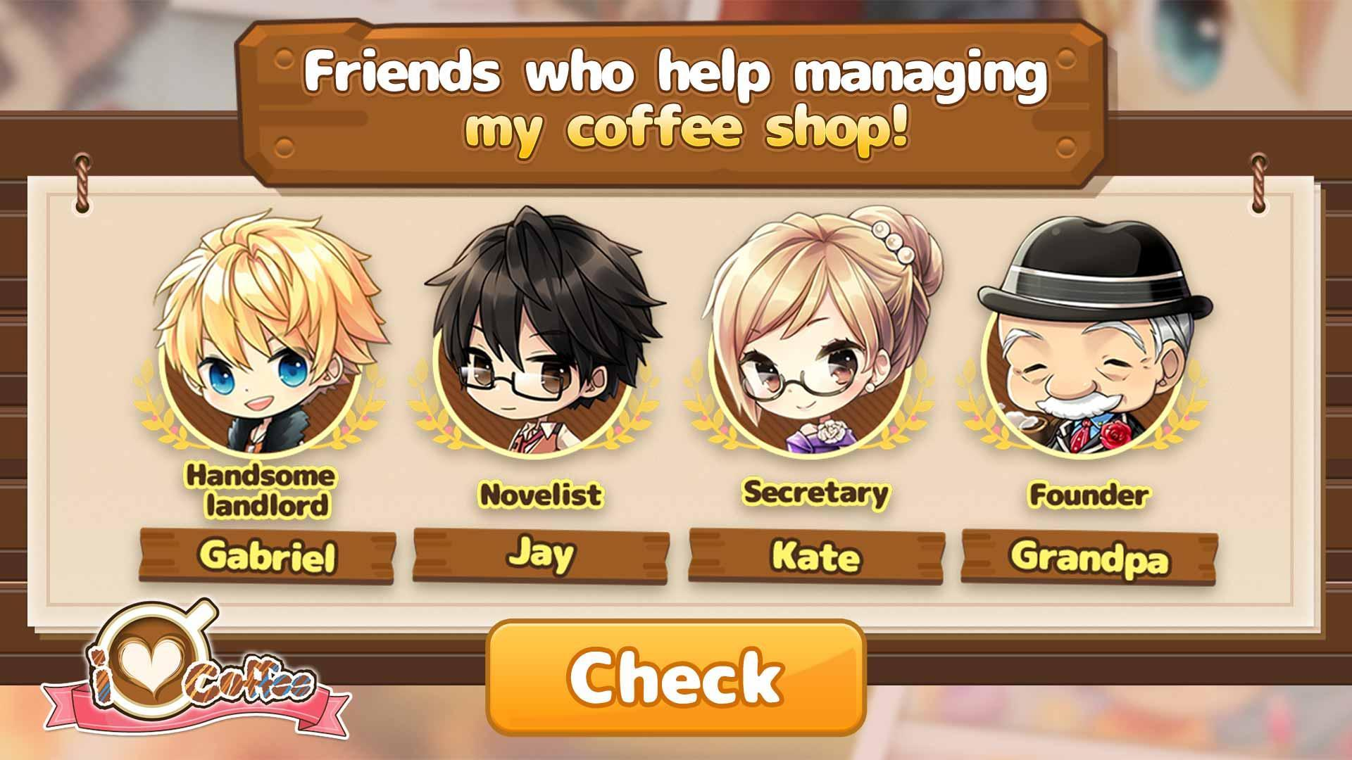 I Love Coffee Cafe Manager For Android Apk Download