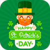 St.Patrick's Day Live Wallpaper HD アイコン