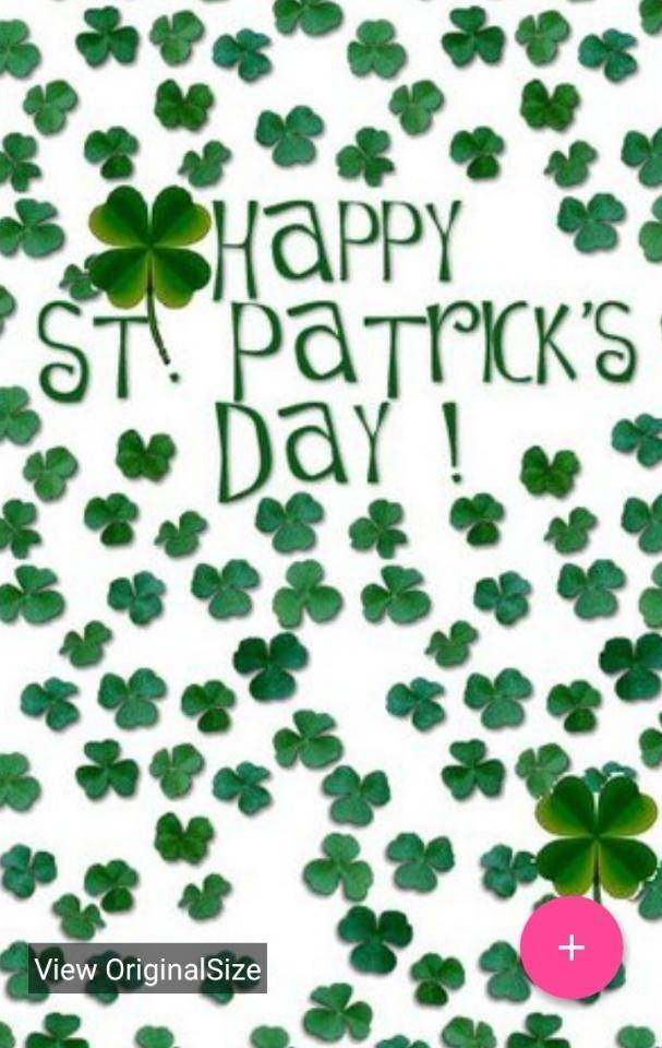 Stpatricks Day Live Wallpaper Hd For Android Apk Download