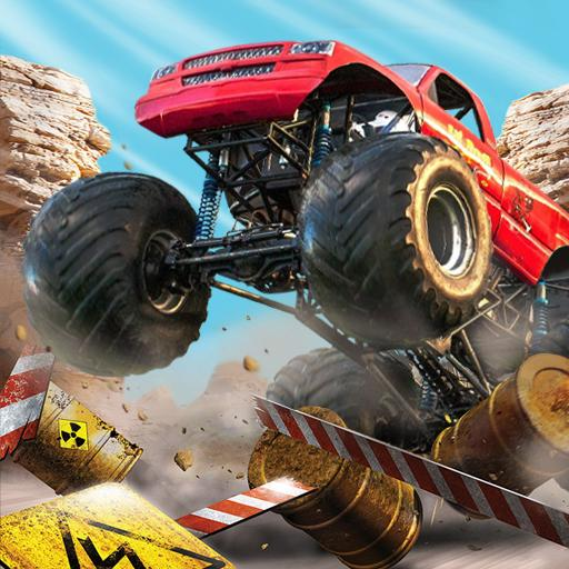 Download Monster trucks for Kids For Android 2021