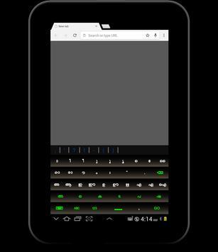 Malayalam Keyboard for Android screenshot 7