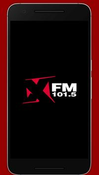 XFM 101.5 screenshot 3