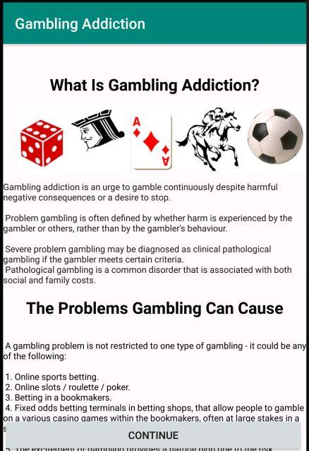 How to quit sports betting karnevalszug oberbettingen 2021 dodge