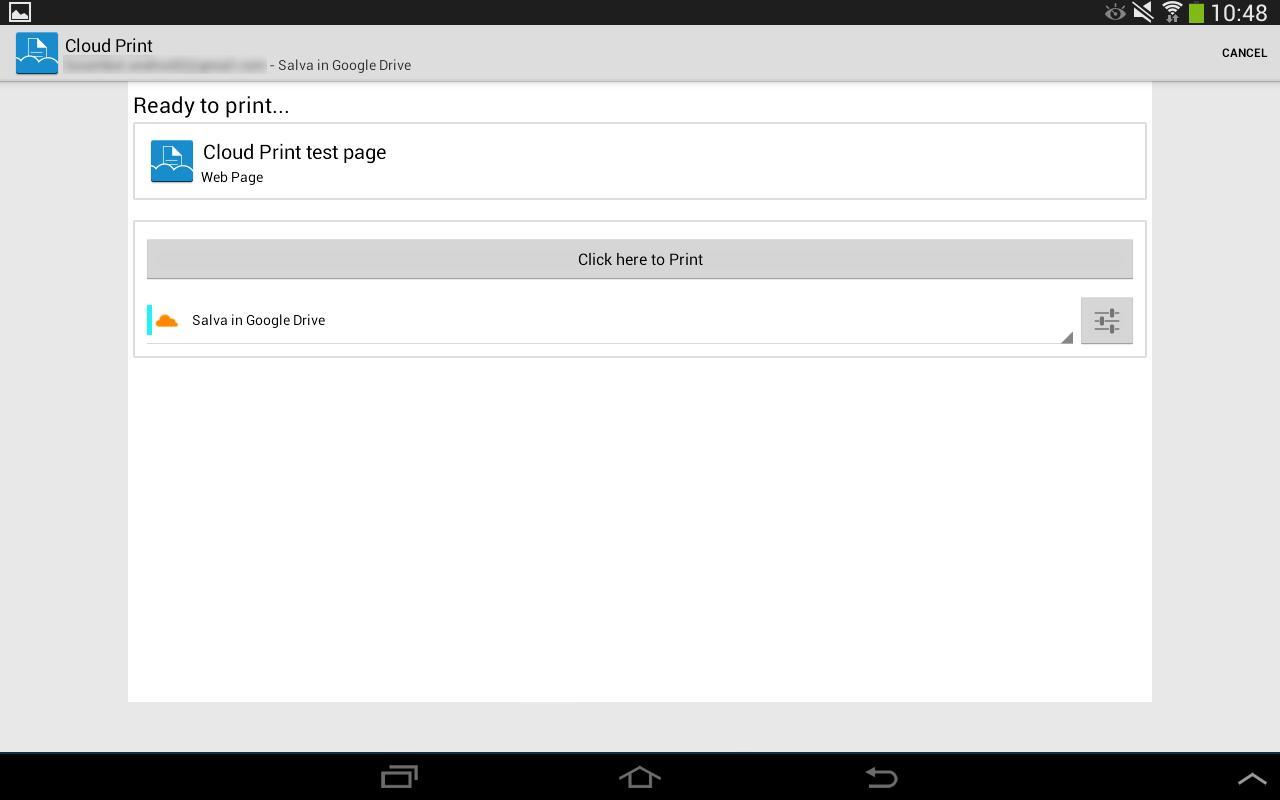 PrintAway for Android - APK Download