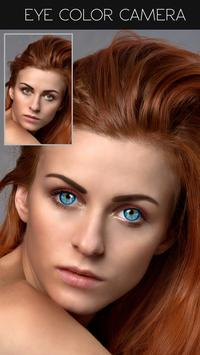 Eye Color poster