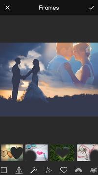 Love Frames poster