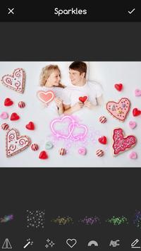 Love Frames screenshot 4